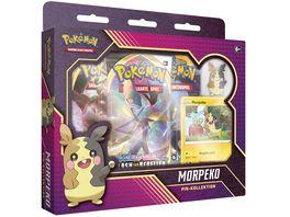 Pokemon Sammelkartenspiel Pin Kollektion Relaxo Morpeko 1 Sueck sortiert