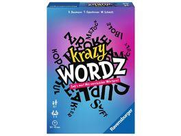 Ravensburger Spiel Krazy Wordz