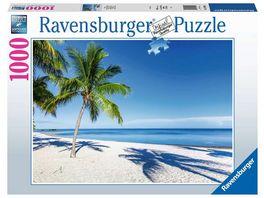 Ravensburger Puzzle Fernweh 1000 Teile