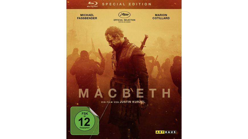 Macbeth  [SE]