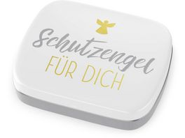 Geschenk fuer Dich Mints Schutzengel fuer Dich