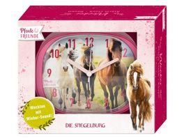 Die Spiegelburg Wekker Pferdefreunde