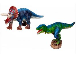 Die Spiegelburg Magnet Dino T Rex World 1 Stueck sortiert