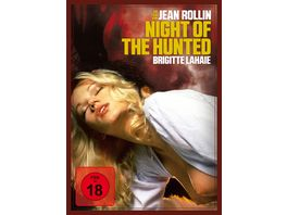 Night of the Hunted uncut