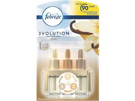 Febreze 3Volution Nachfueller Vanille