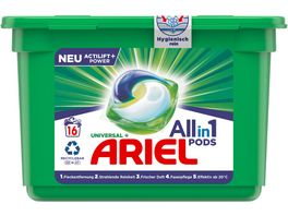 Ariel All in 1 Pods Universal
