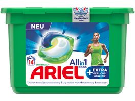 Ariel All in 1 Pods Universal EXTRA Geruchsabwehr