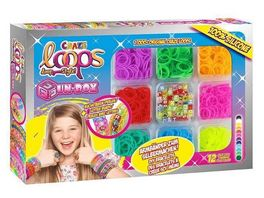 CRAZE LOOPS FUN BOX