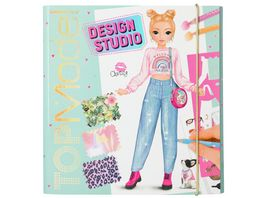 Create your TOPModel Design Studio