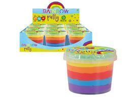 Fun Trading Rainbow Putty