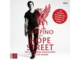 Hope Street Wie Ich Einmal Englischer Meister