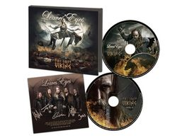 The Last Viking Ltd Collectors Edt Digipak