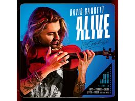Alive My Soundtrack Deluxe Edt