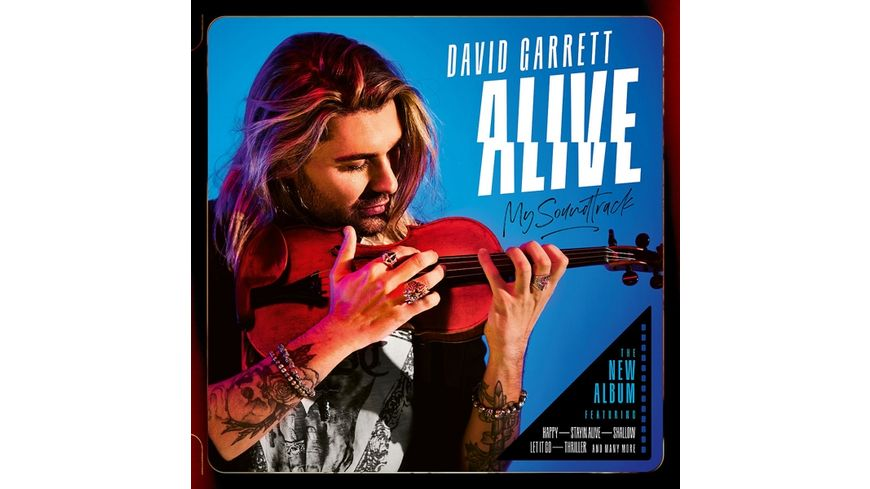 Alive-My Soundtrack