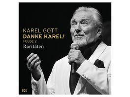 Danke Karel Folge 2 Raritaeten