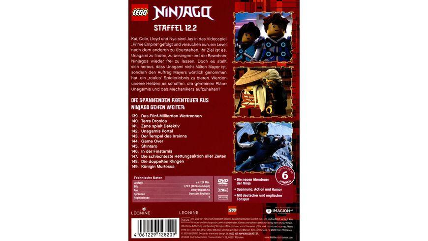LEGO Ninjago Staffel 12 2