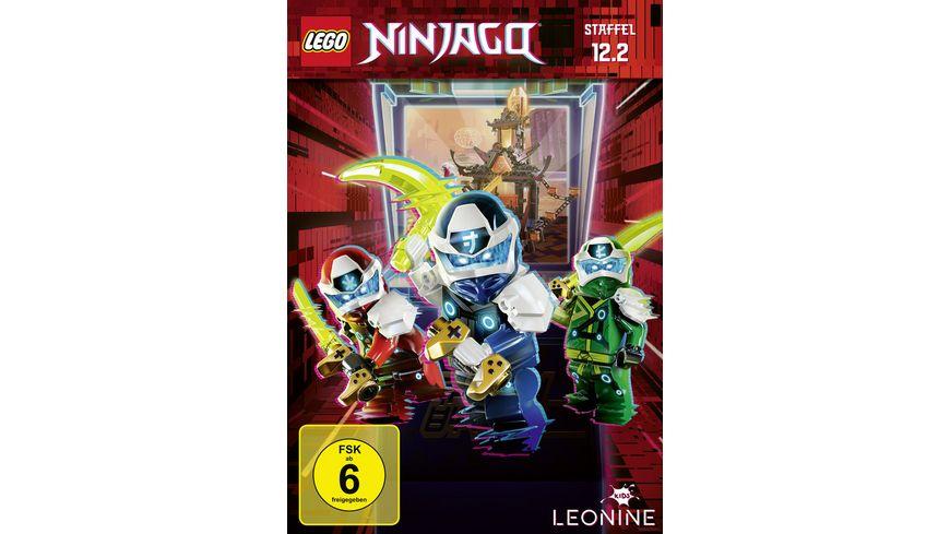 LEGO Ninjago - Staffel 12.2