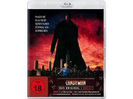 Candyman Unrated