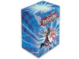 Yu Gi Oh Sammelkartenspiel The Dark Magicians Card Case
