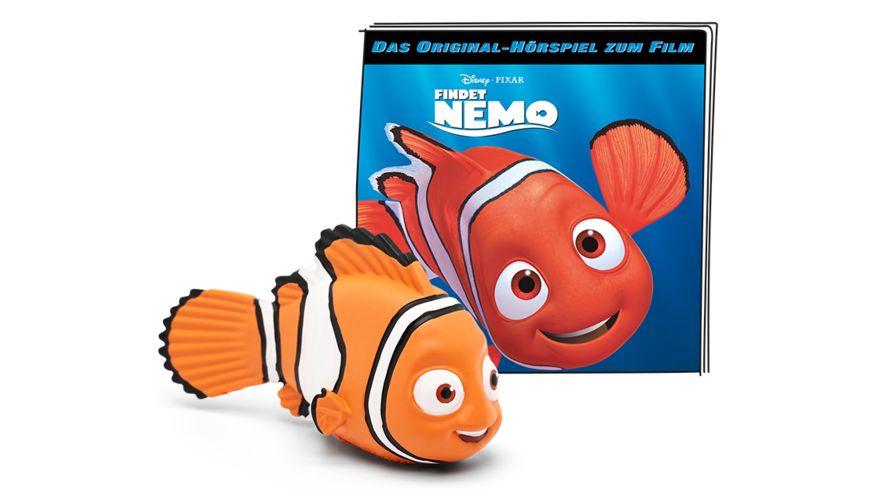 tonies - Hörfigur für die Toniebox: Disney: Findet Nemo