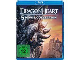 Dragonheart 1 5 5 BRs