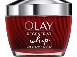 OLAY Regenerist Whip Tagescreme LSF30