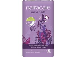 natracare Binde Maxi Regular