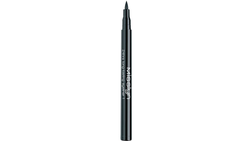 Misslyn 24hrs Long-Lasting Eyeliner