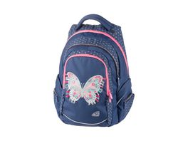 WALKER Rucksack FAME Magic Magic Butterfly