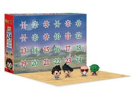 Funko POP Adventskalender Dragon Ball Z