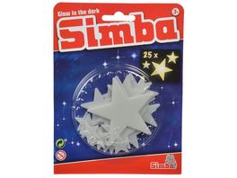 Simba GID Set Sterne
