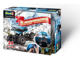 Revell Control 01026 Adventskalender RC Crawler 2020