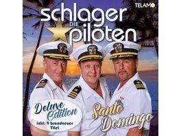 Santo Domingo Deluxe Edition