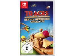 Tracks Der Holzeisenbahn Simulator