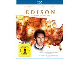 Edison Ein Leben voller Licht