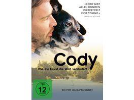 Cody Wie ein Hund die Welt veraendert