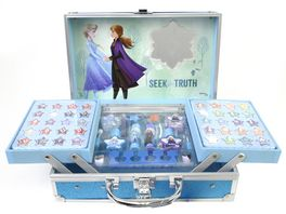 FROZEN II MAKE UP KOFFER