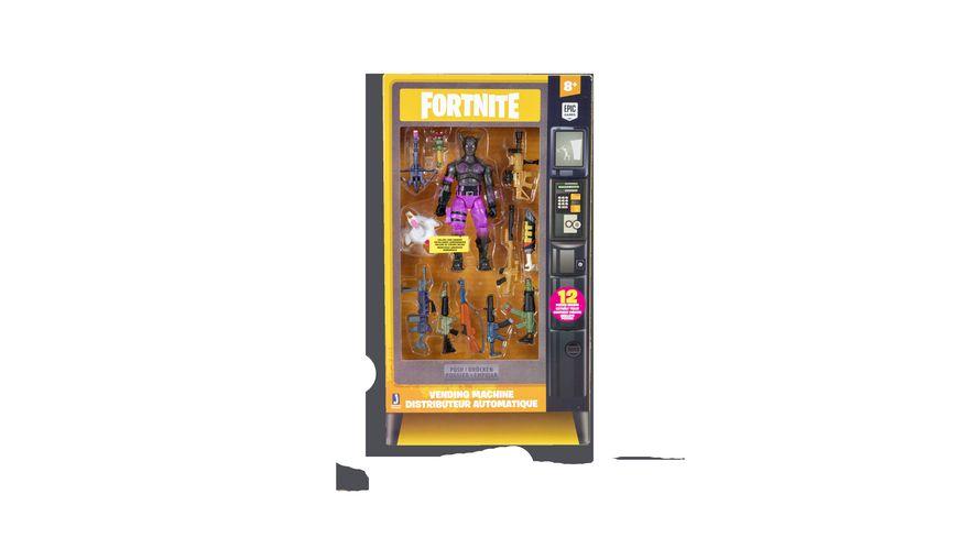 FORTNITE Verkaufsautomat Gefallener Liebesranger