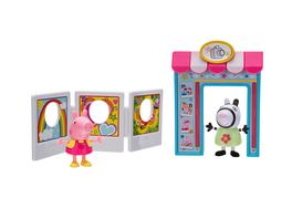 PEPPA Fotobox Spielset