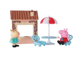 PEPPA Pizza Party Spielset