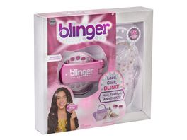Blinger Diamant Edition Pink