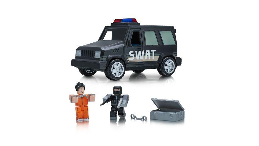 ROBLOX - Fahrzeug mit Sound: SWAT Fahrzeug