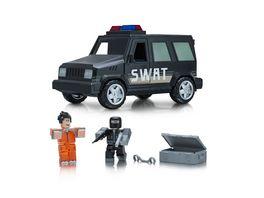 ROBLOX Fahrzeug mit Sound SWAT Fahrzeug