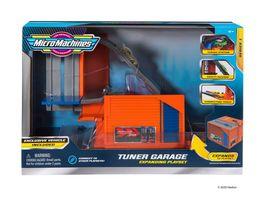 Micromachines Tuner Werkstatt Wave 1