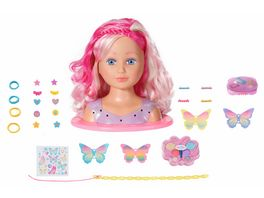 Zapf Creation BABY born Sister Styling Head Fairy