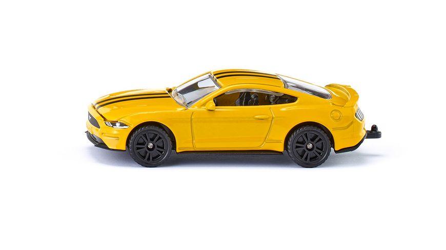 SIKU 1530 Super Ford Mustang GT