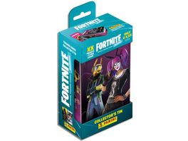 Panini Fortnite Serie 2 Classic Tin