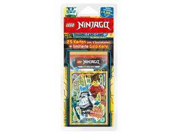 Blue Ocean Lego Ninjago Serie 5 Next Level Blister