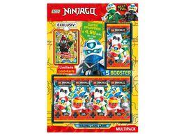 Blue Ocean Lego Ninjago Serie 5 Next Level Multipack