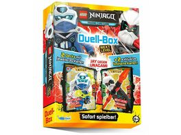 Blue Ocean Lego Ninjago Serie 5 Next Level Duell Deck